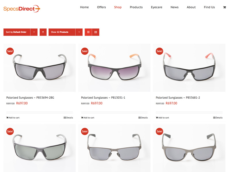 4c79213a87 Specs Direct - Creative Services